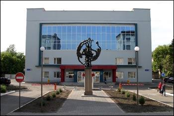Барнаул фитнесцентр аврора вакансии