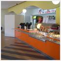 «Семь Дней», сеть кафе быстрого питания, Барнаул