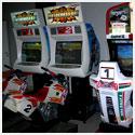 Игровые автоматы в CITY-Центре, Барнаул