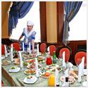 Командор, ресторан, Барнаул