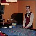 Оскар, казино-клуб